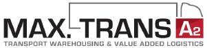 Max Trans Logo