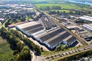 Transportbedrijven Limburg