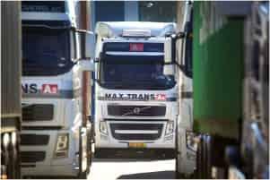 Transportbedrijf Maastricht