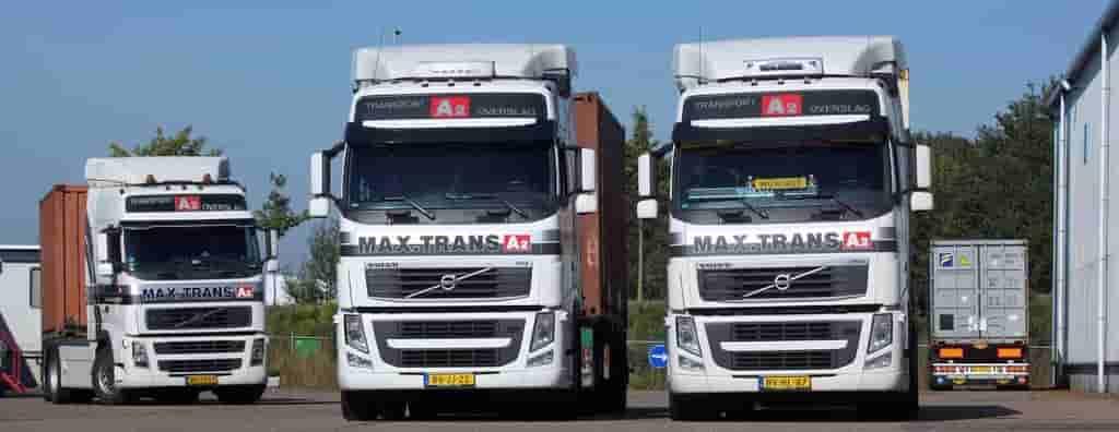 Max Trans A2